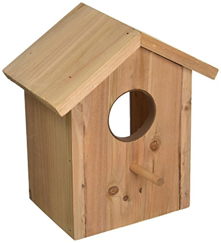 Secret Bird Watcher G 01375 WV Birdhouse product image