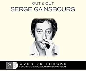 Out & Out Serge Gainsbourg