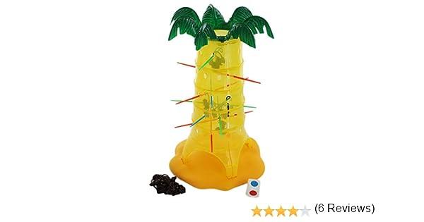 Jacks Mono Juego De Árbol: Amazon.es: Juguetes y juegos