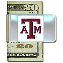 NCAA Steel Money Clip