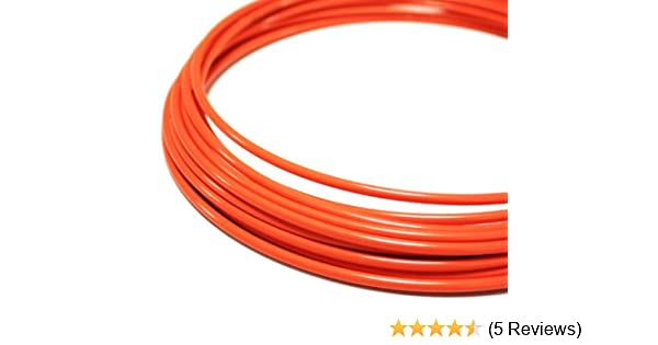 Outer Casing Brake  or Gear Cable 10 meters Bike Bicycle by Fibrax