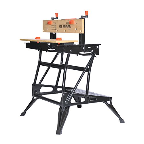 BLACK+DECKER WM425-A Portable Project Center and Vise by BLACK+DECKER (Image #3)