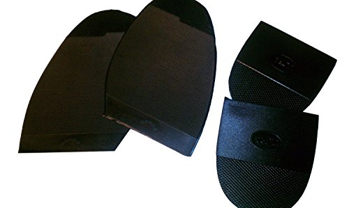 Shoe Repair Replacement Rubber Heels and Soles