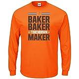 Best unknown Bakers - Nalie Sports Cleveland Football Fans. Baker Baker Touchdown Review