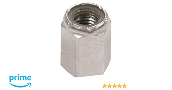 1.400 Length Extreme Max 5001.5364 Stainless Steel Platinum Plus Snowmobile Studs Pack of 48