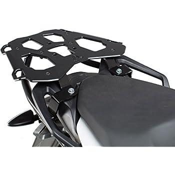 Amazon.com: SW-MOTECH Alu-Rack Toprack To Fit TraX, Givi