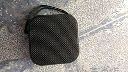 Frontechjil sw 0004 Portable Bluetooth Speakers  Black