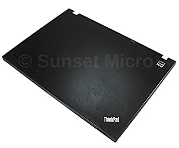 Amazon.com: IBM Lenovo ThinkPad T500, W500 – LCD Back Cover ...