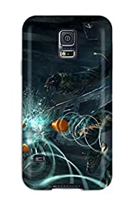 New Style Fashionable Style Case Cover Skin For Galaxy S5- Other 1480886K53190133