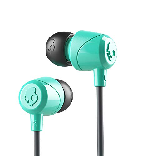 65047f43267 Skullcandy Jib Bluetooth Wireless in-Ear Earbuds Microphone Hands-Free  Calls
