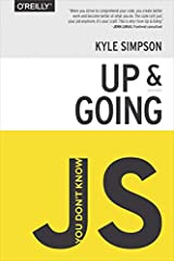"""It's easy to learn parts of JavaScript, but much harder to learn it completely—or even sufficiently—whether you're new to the language or have used it for years. With the """"You Don't Know JS"""" book series, you'll get a more complete unde..."""
