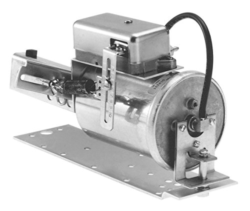 Siemens 147-2000 Positioning Relay for POWERS Pneumatic Damper Actuators, (Pneumatic Relay)