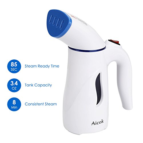 Aicok mini travel travel steamer