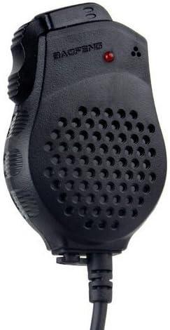 Speaker mic for baofeng radio uv5r uv5ra