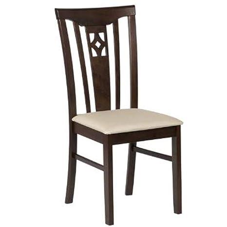 Sedie Classiche Per Soggiorno.4 Sedie In Legno E Tessuto Per Cucina Sedia Classiche Per