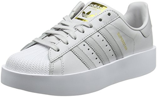 Two Superstar Women's One Footwear Grey Grey W Grey Shoes adidas Running 0 Bold White 6SxUv
