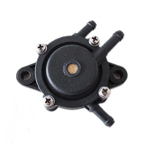 Expert choice for kohler zt740 fuel pump