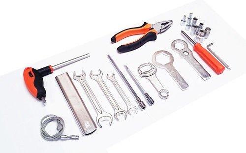 Ktm Dirt Bike Tool Kit