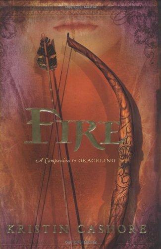 Fire (Graceling) ()