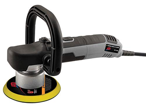 "ATD Tools Inc ATD-10506 6"" Random Orbital Polisher with Soft Start from ATD Tools Inc"