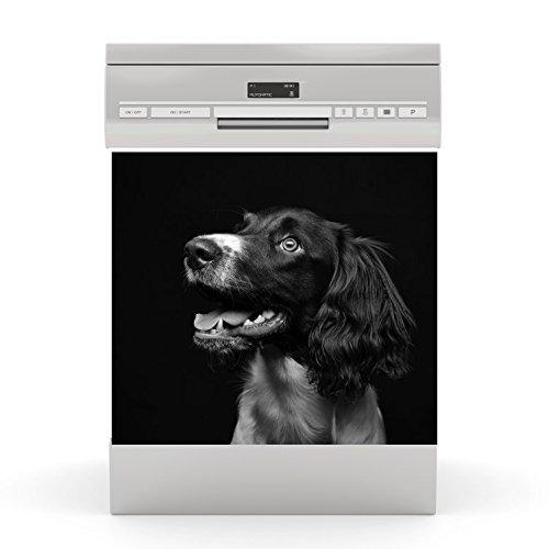 Dishwasher Sticker Münster Country wodtke-werbetechnik