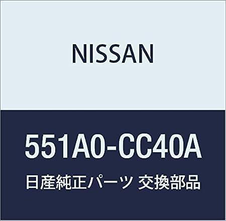 Genuine Nissan Track Bar 551A0-CC40A