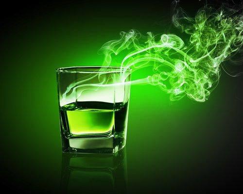 Absinthe Premium Fragrance Oil, 4 Oz. - Store Absinthe