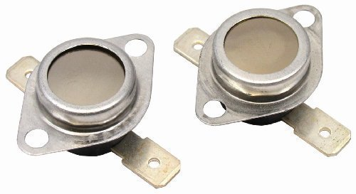 First4Spares Thermostat Kit For Creda TCR2 TCS3 Tumble Dryers