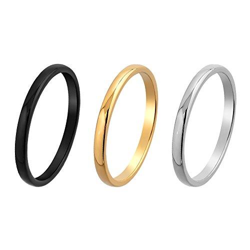 MRing Tungsten Unisex Ring Wedding
