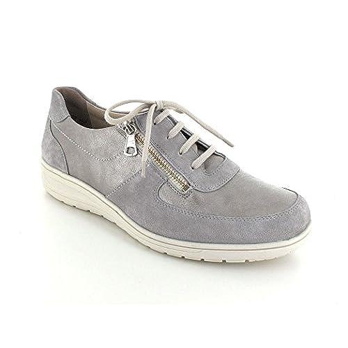 De 20201 Solidus Para Cordones Mujer Alta 29012 Calidad Zapatos OPk0X8nw