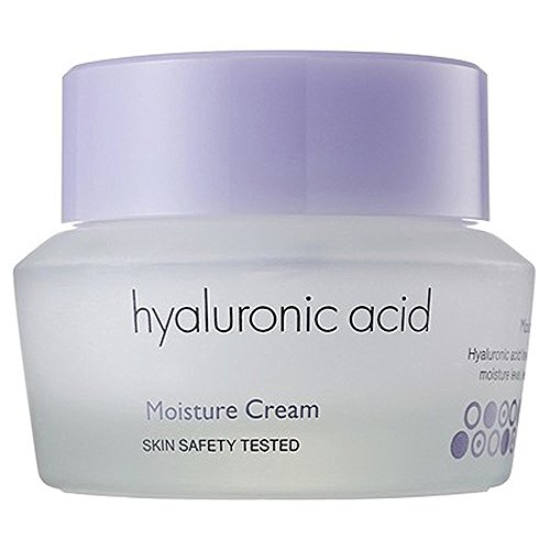 It's Skin Hyaluronic Acid Moisture Cream 50 - Its Moisture