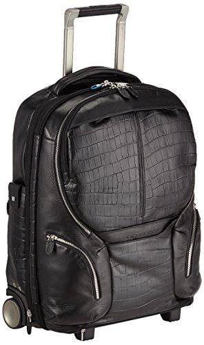 Piquadro Laptop-Trolley, Nero (schwarz) - BV3148OS05/N