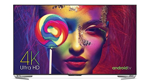 Sharp 70-Inch 4K Smart LED TV LC70UH30U