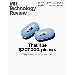 Audible Technology Review, November 2013 Periodical