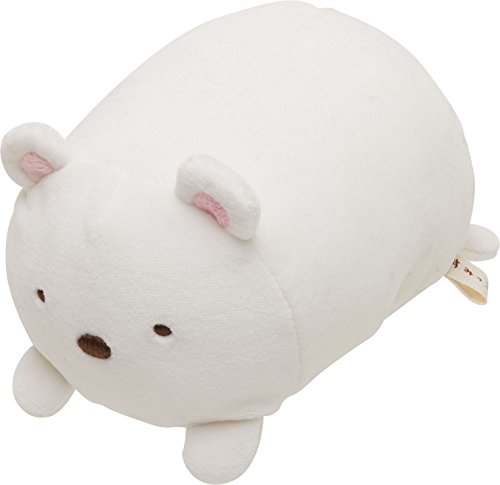 San-x-Sumikko-Gurashi-Super-Squishy-Plush-6-Polar-bear