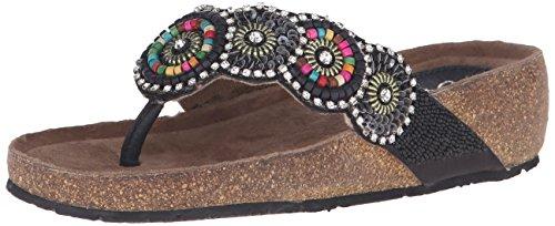 Azura by Spring Step Womens Urla Slide Sandal