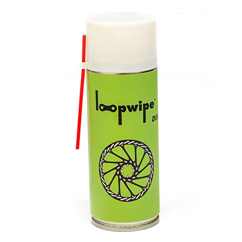 loopwipe Disk Brake Maintenance (125ml) Price & Reviews