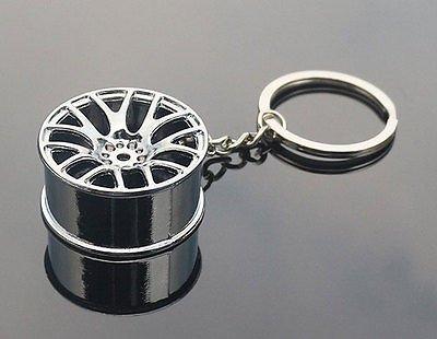 4 opinioni per Portachiavi cerchione auto portachiave porta chiave riproduzione automobile