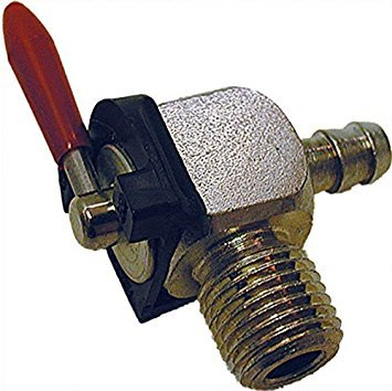 WPS Fuel Shut Off Ball Valve - 1/4in. 11074