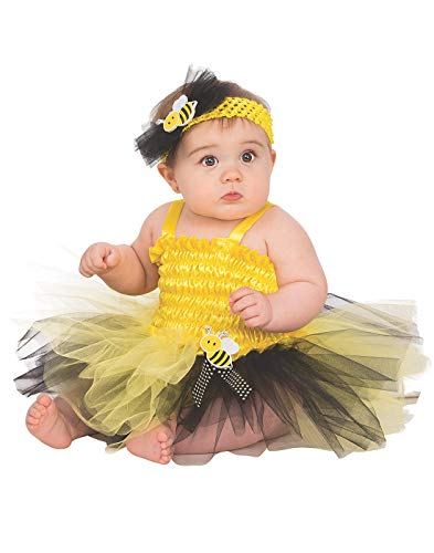 Rubie's Tutu Baby, Bumble Bee, Infant -