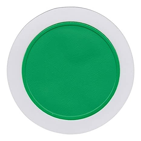 Car Parking Permit Holder//Road Tax Disc Holder Forest Green