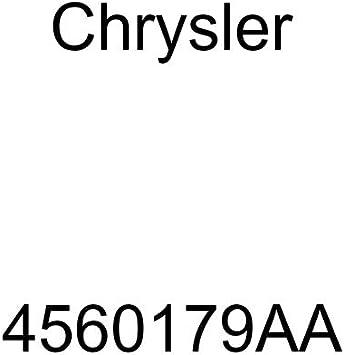 Genuine Chrysler 5018552AA Parking Brake Lever
