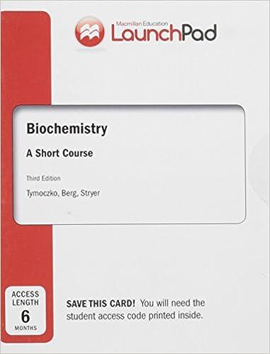 Como Descargar Libro Gratis Launchpad For Biochemistry: A Short Course Ebook Gratis Epub