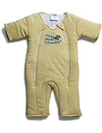 Swaddle Transition Product - Cotton - Yellow - 3-6 Months