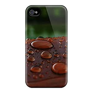 iphone6 iphone 6 Snap mobile phone case Cases Covers Protector For phone Nice Wet Wood