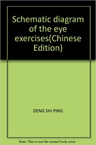 Schematic diagram of the eye exercises(Chinese Edition ... on cross section of the eye, flowchart of the eye, schematic eye retinoscopy, sagittal section of the eye, schematic section of the human eye, cutaway view of the eye, midsagittal section of the eye, transverse section of the eye, cross section diagram of eye,