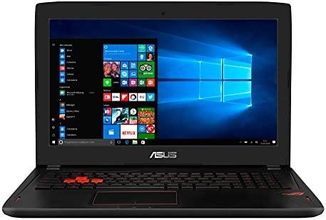 ASUS GL502VS-FY313T - Ordenador Portátil de 15.6