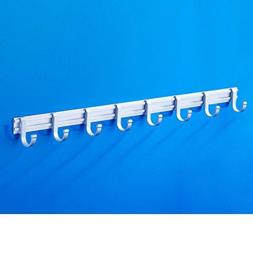 free shipping Space aluminum hook/ bathroom hooks/ kitchen hooks/Towel hook/coat and hat hook -O
