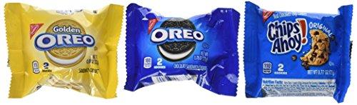 Nabisco Cookie Variety Pack, 2 Pound