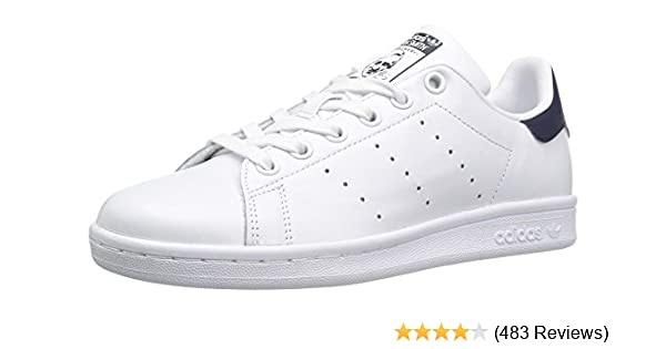 1a7a3ca6 Amazon.com | adidas Originals Women's Shoes Stan Smith Fashion Sneakers  Running | Shoes